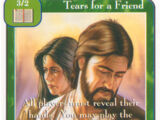 Tears for a Friend (Pi)