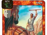 Saph (I)