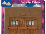 Pharaoh's Prison (Wo)
