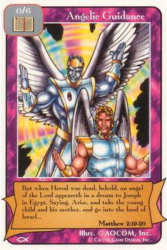 Angelic Guidance - Apostles