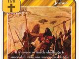 Joshua (P)