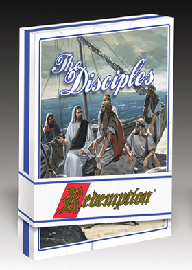 Disciples-Card-box