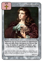 Noblewomen (TEC)