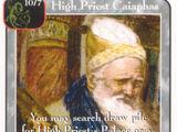 High Priest Caiaphas (Pi)