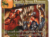 Mary's Seven Demons (FF)