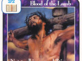Blood of the Lamb (H)