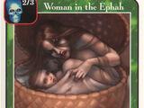 Woman in the Ephah (Pr)