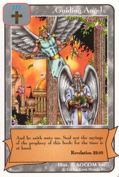 Guiding Angel (E)