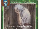 Dungeon of Malchiah (Pr)