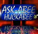 Ask-a-Bee Huckabee