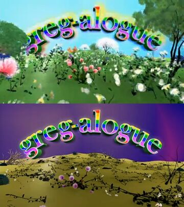Gregalogue