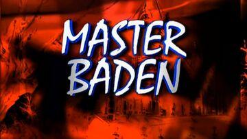 MasterBaden
