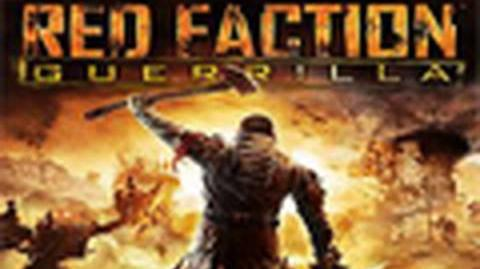 Red Faction Guerrilla Multiplayer Pack DLC Trailer HD