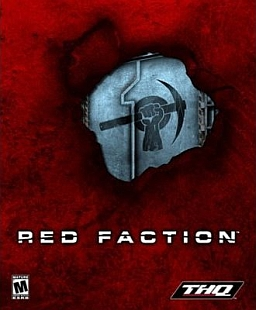 RedFaction qjpreviehghwth