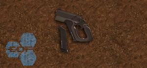 RFG pistol