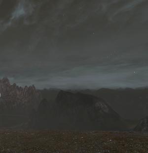 BadlandsMoonscape