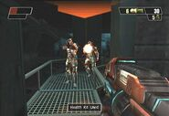 Red Faction Supersoldiers