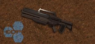RFG assaultrifle