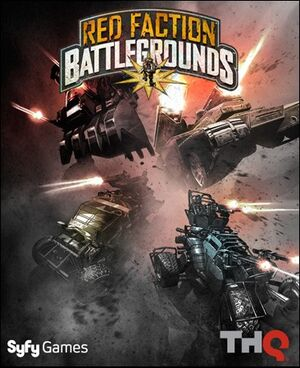 Rf battlegrounds 0
