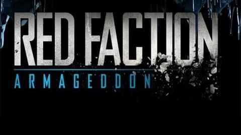Red Faction Armageddon Path to War DLC Mission Pack Trailer HD-0