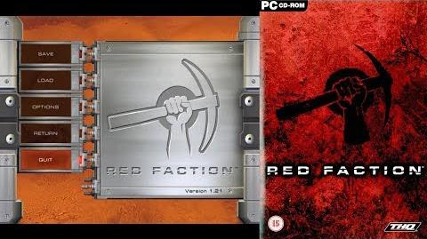 Red Faction (PC Intro)