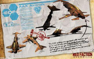Aax aircraft