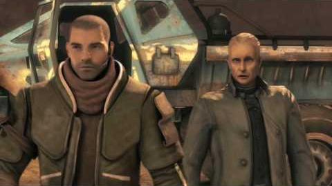 Red Faction Guerrilla - Story Introduction