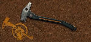 RFG sledgehammer