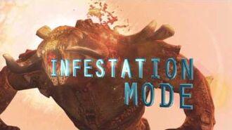 Red Faction Armageddon - Infestation trailer
