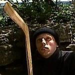 Jack the Hermit