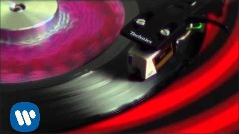 Red Hot Chili Peppers - Catch My Death -Vinyl Playback Video-