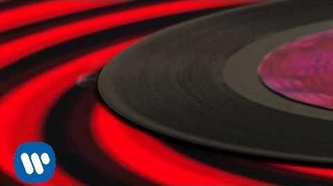 Red Hot Chili Peppers - In Love Dying -Vinyl Playback Video-