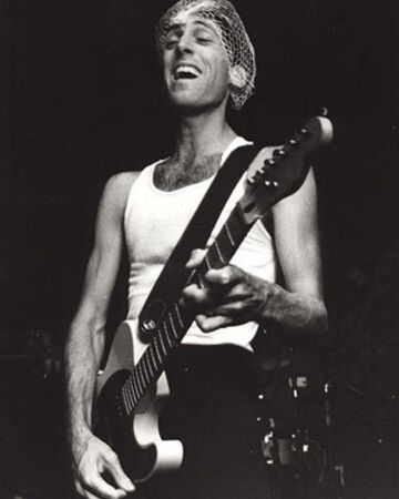 Jack Sherman   Red Hot Chili Peppers Wiki   Fandom