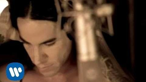 Red Hot Chili Peppers - My Friends -Official Music Video-