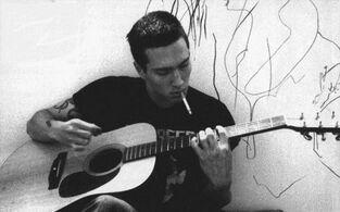 John Frusciante-2