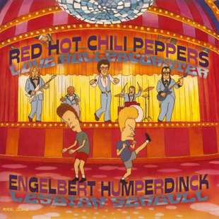 love rollercoaster red hot chili peppers wiki fandom