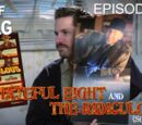 The Hateful Eight and The Ridiculous 6 (sort of) (9883)