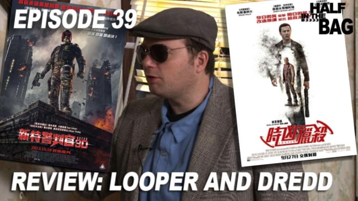 Rian Johnson Red Letter Media.Looper And Dredd 4559 Red Letter Media Wiki Fandom