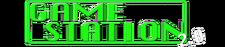 Game Station 2.0 Logo