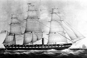 USS Merrimack;h46248