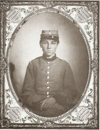 Private Edwin Francis Jemison