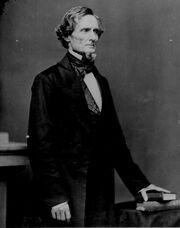 President-Jefferson-Davis