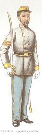 Confederate Cavalrymen