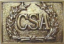 CSA Belt