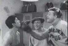 1953 Footwork