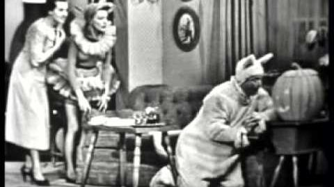 The Red Skelton Halloween Show (1955)