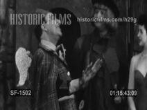 1955 cinderfella