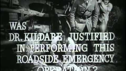 People vs. Dr. Kildare, The - (Original Trailer)