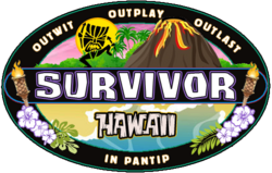 Survivor hawaii