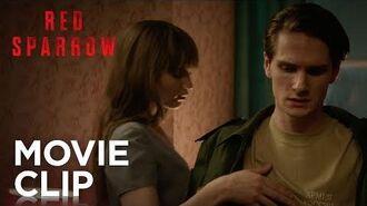 "Red Sparrow ""Sparrow Training"" Clip 20th Century FOX"
